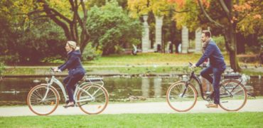 Rower jesienią – czy to dobry pomysł?