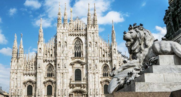 Wenecja, Londyn, Kijów – najtańsze kierunki last-minute na długi weekend w czerwcu