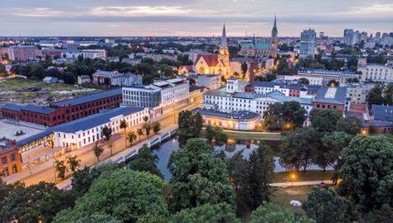 Atrakcje w Łodzi